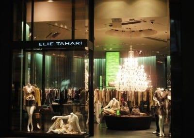 Elie Tahari Las Vegas