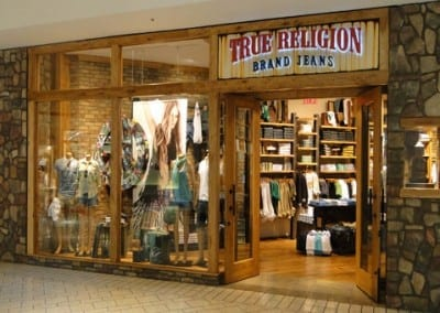 True-religion-Kids Fashion Show