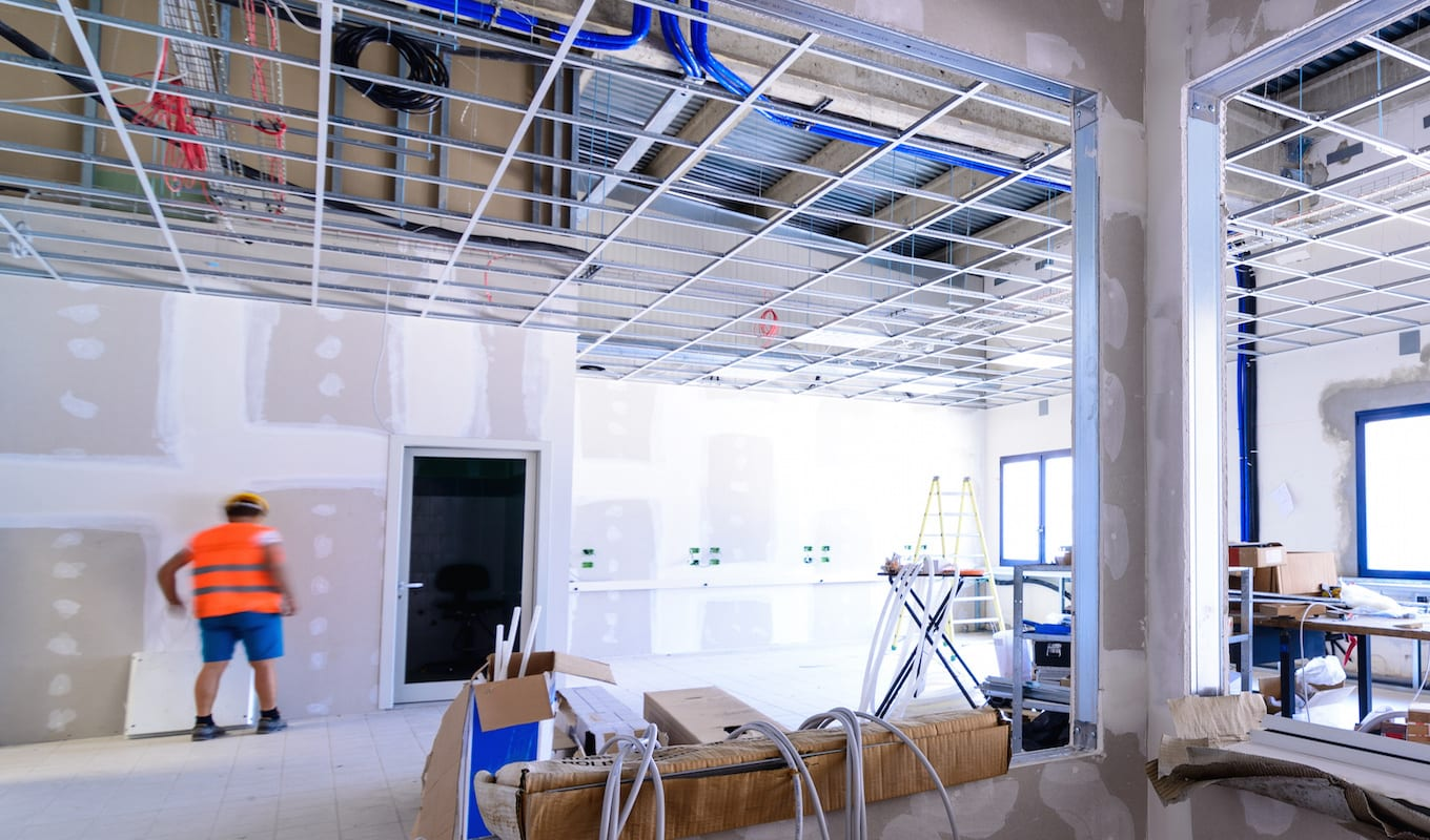 Acoustical Ceiling Contractors Las Vegas
