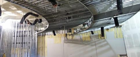 Drywall Contractors Las Vegas